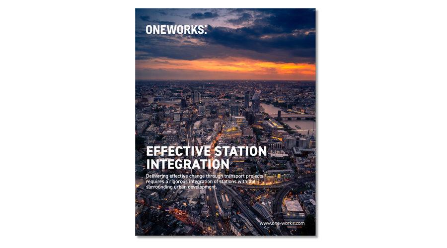 Whitepaper | Effective Station Integration