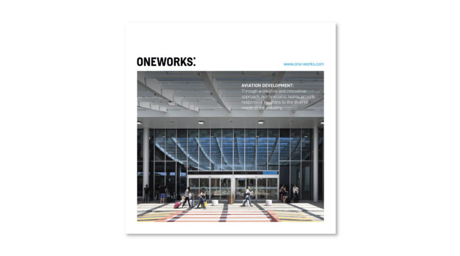 One Works on Airports