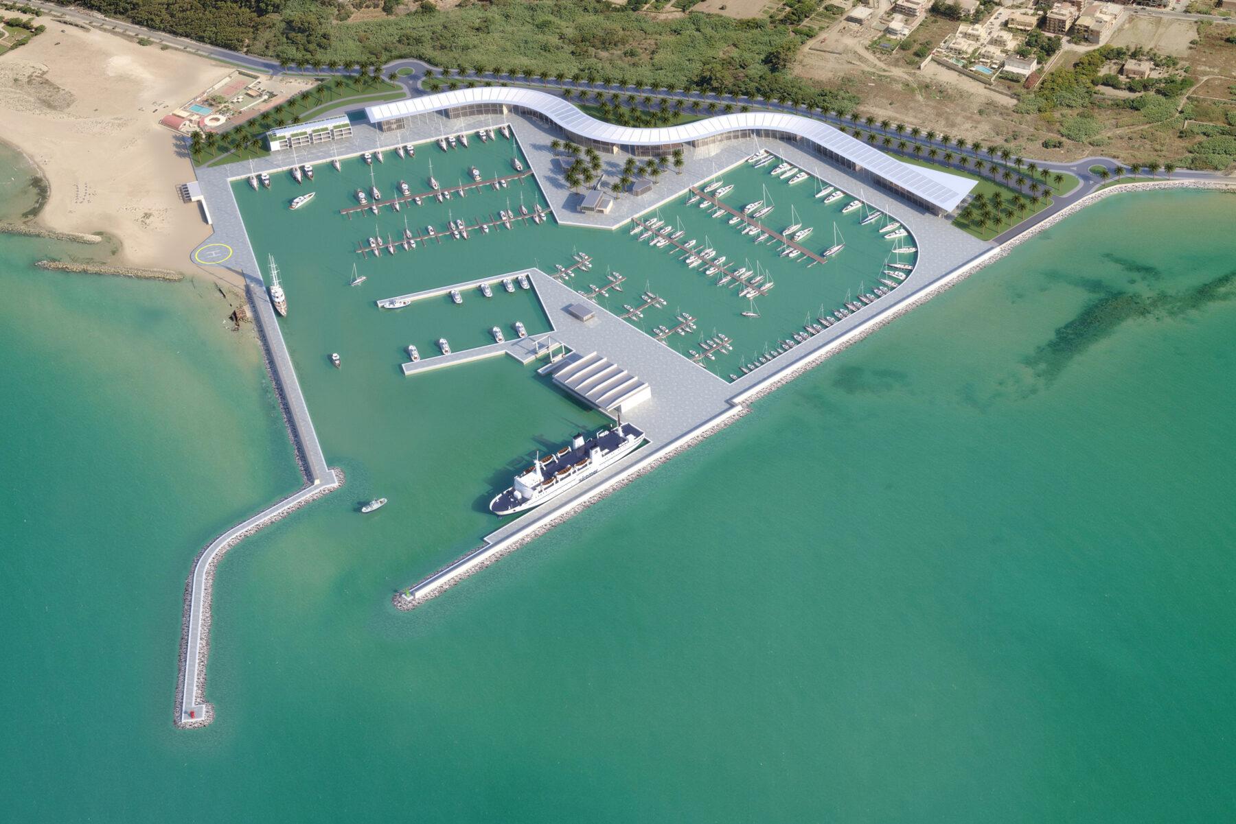 Workshop on Mediterranean Ports