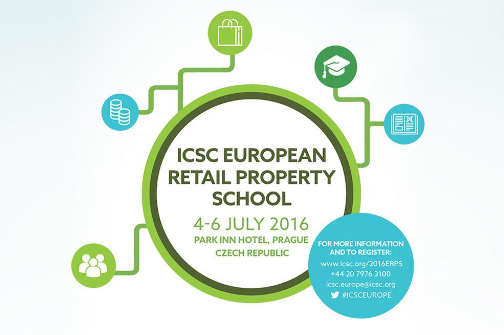 Leonardo Cavalli will be at the ICSC European Retail Property School