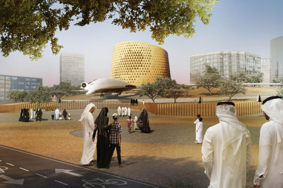 One Works Wins Transport Education Centre International Competition