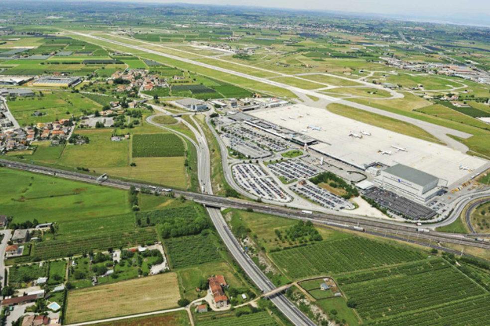 Verona Catullo Airport: ENAC approves Masterplan Development