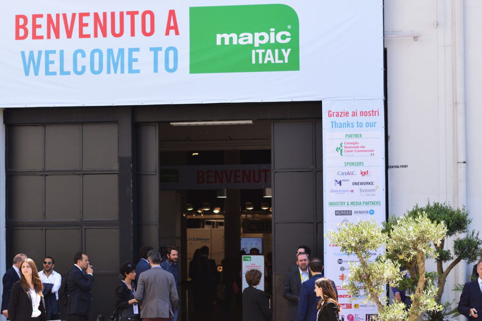 One Works at Mapic Italy 2017
