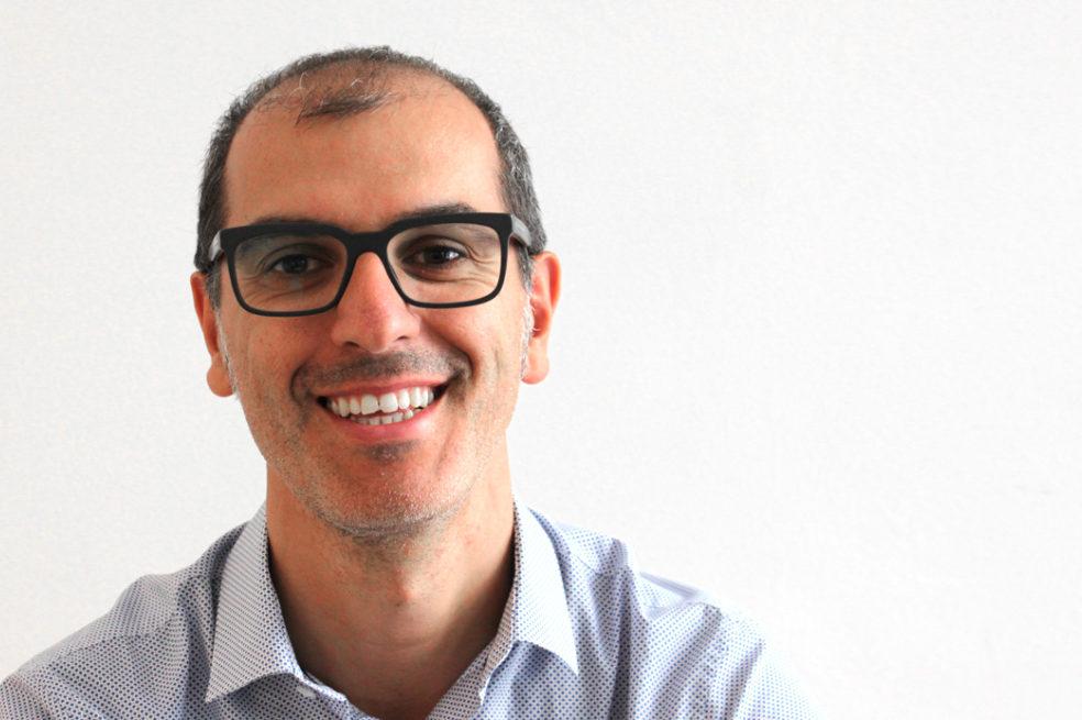 Design Leader Domenico Santini joins specialist ACI EUROPE Committee