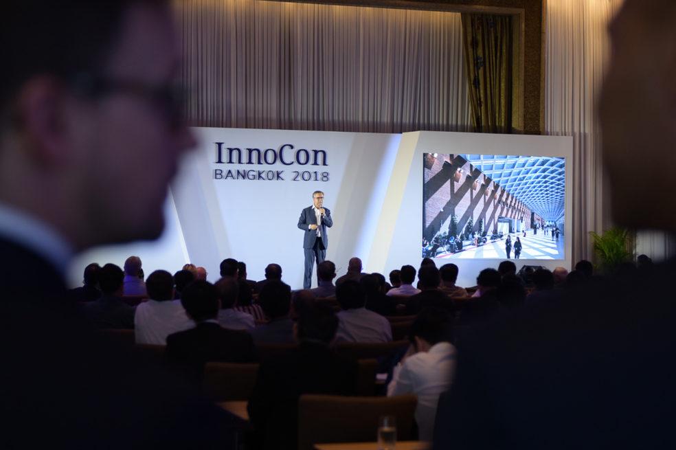 InnoCon Bangkok: the next move for Thailand's construction sector