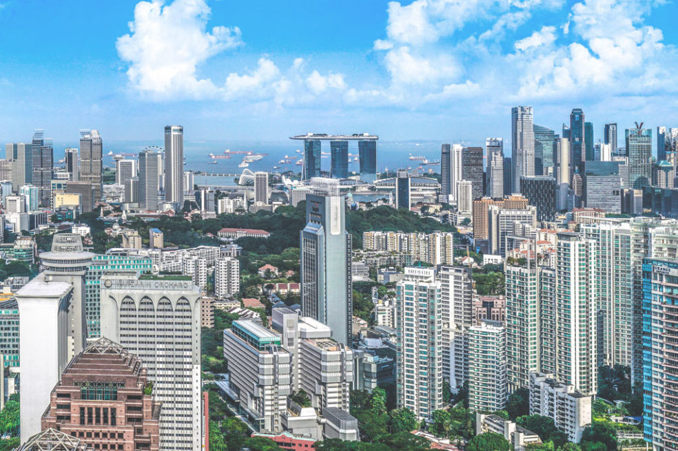 One Works announces Singapore office and Asia-Pacific expansion
