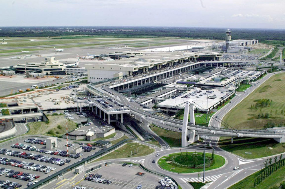 One Works to design new general aviation terminal for Milan Malpensa Airport