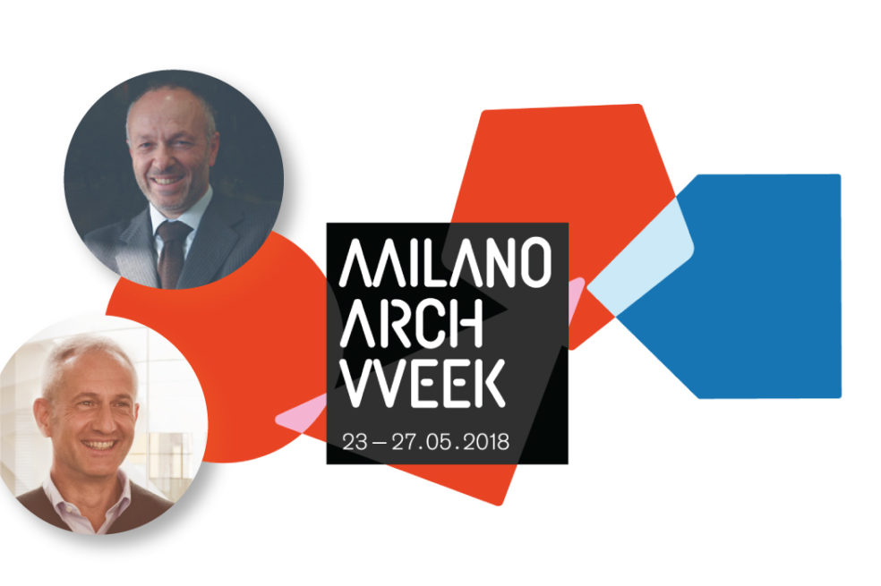 MIARCH 2018, SEA and One Works conversation on the future of Milan Airports