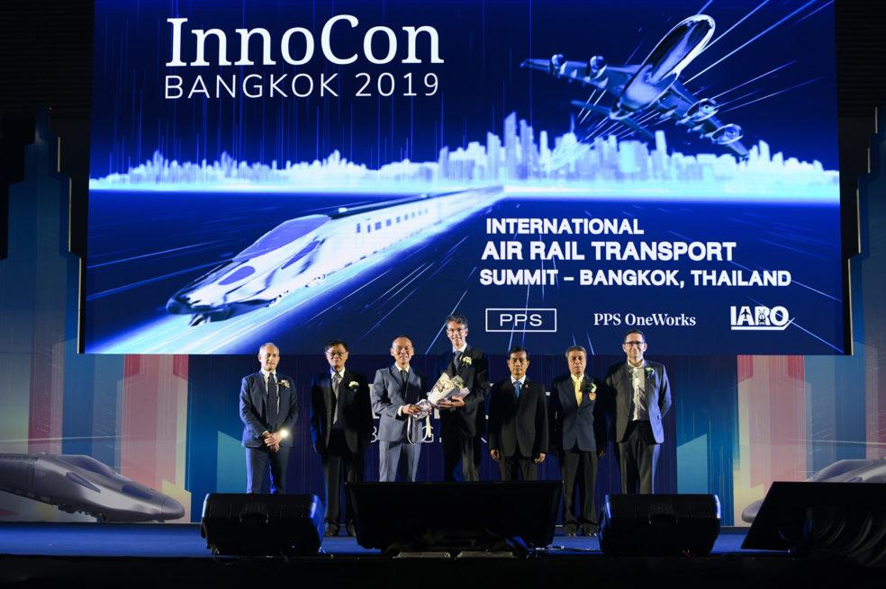 Success in Bangkok with InnoCon 2019
