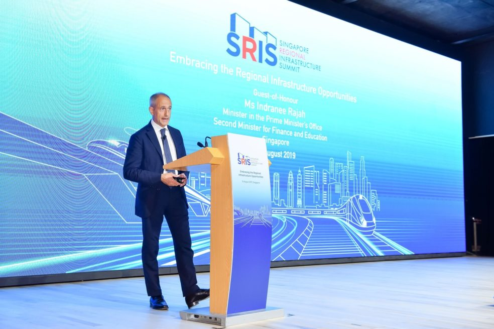 One Works calls for strengthened international collaboration to fuel ASEAN Market