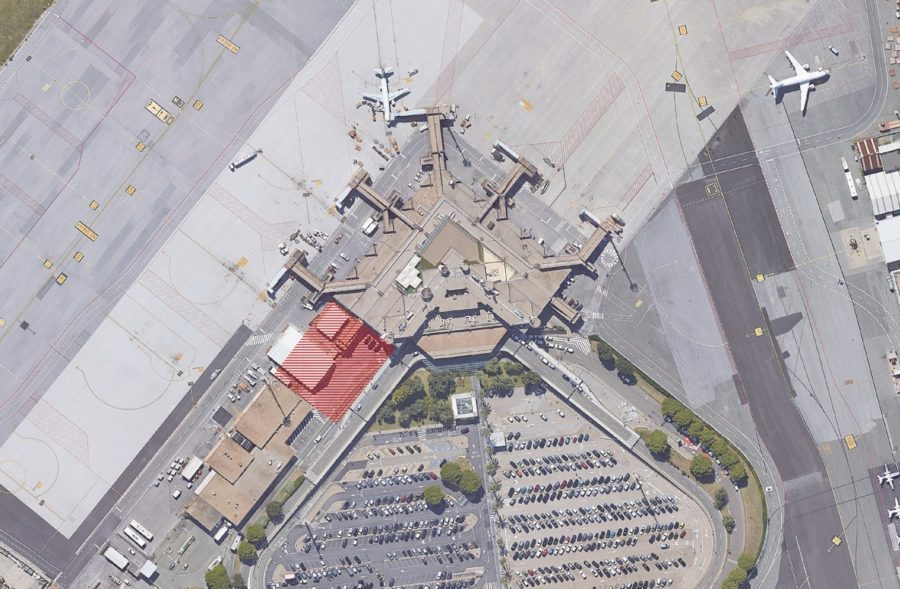 One Works appointed to design the refurbishment and extension of Genoa Airport