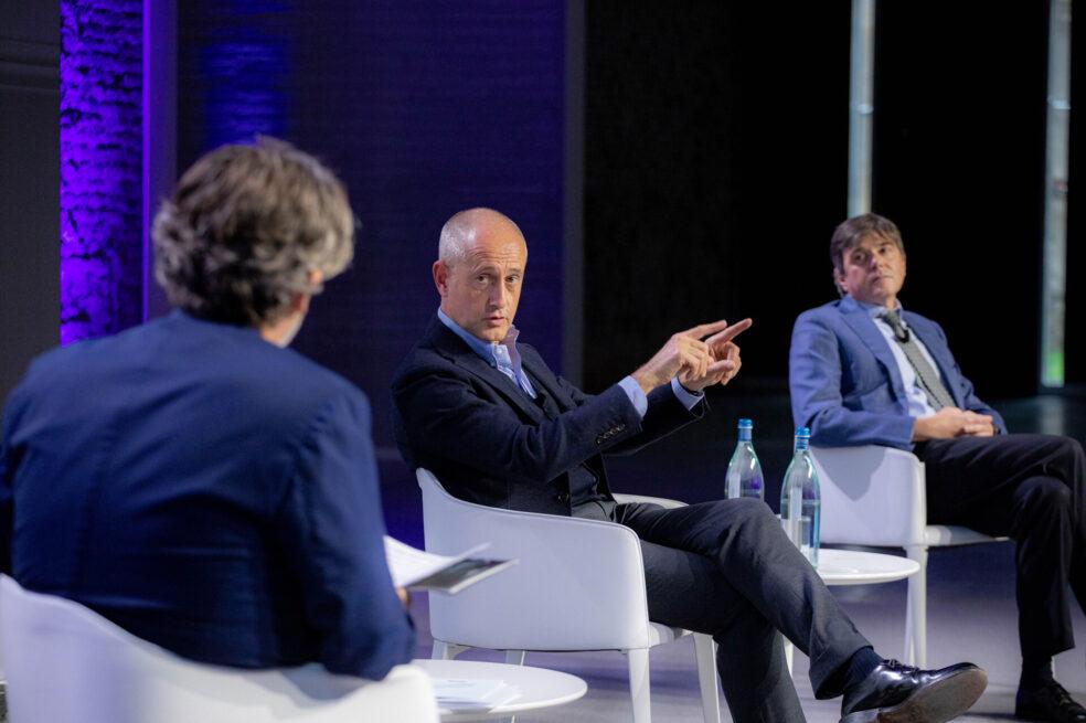 DomusForum 2020: The future of cities