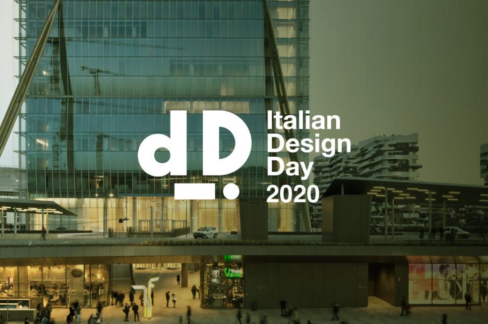 Leonardo Cavalli, Testimonial of Italian Design Days 2020