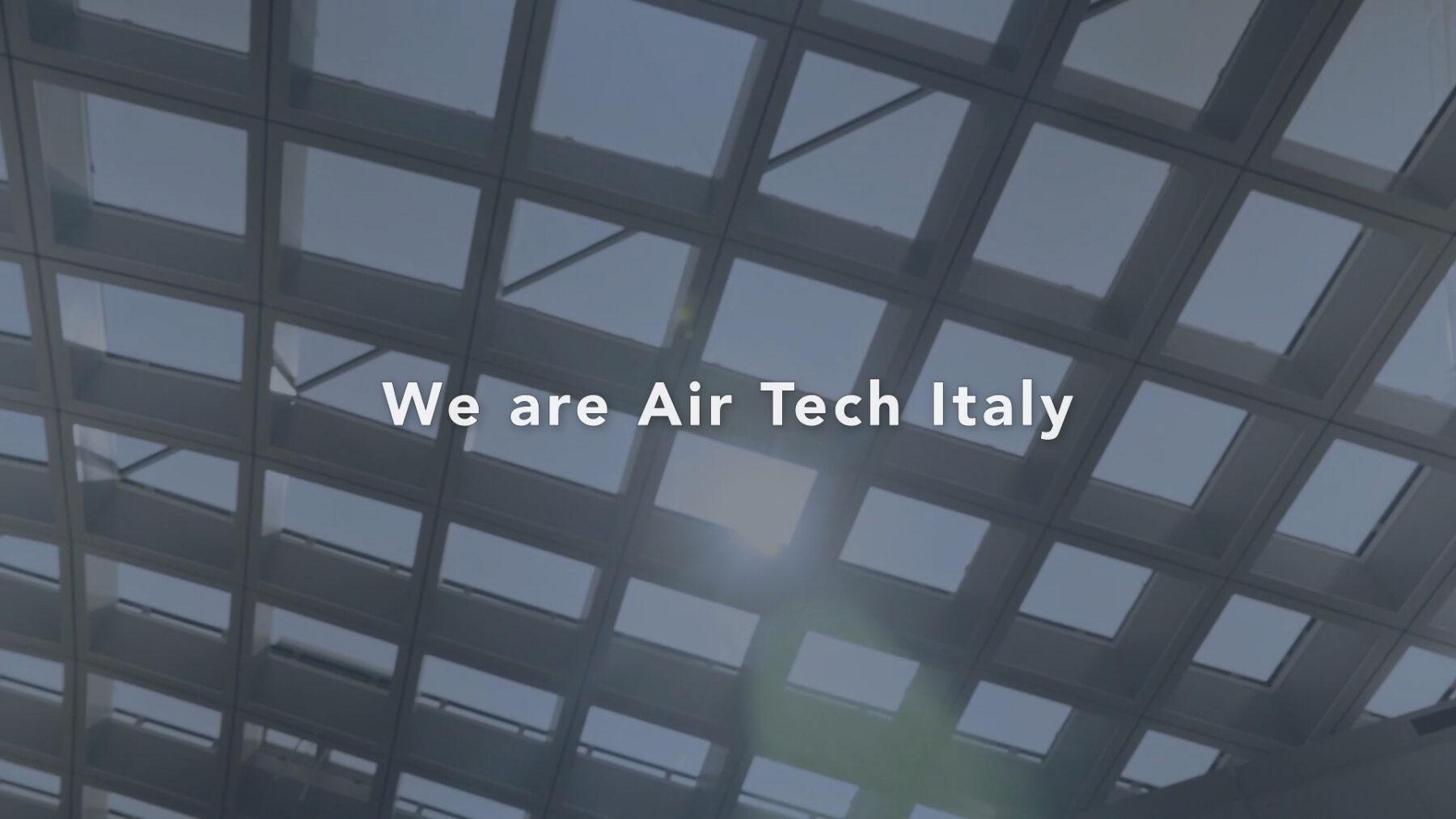 Air Tech Italy appoints Giulio De Carli as President