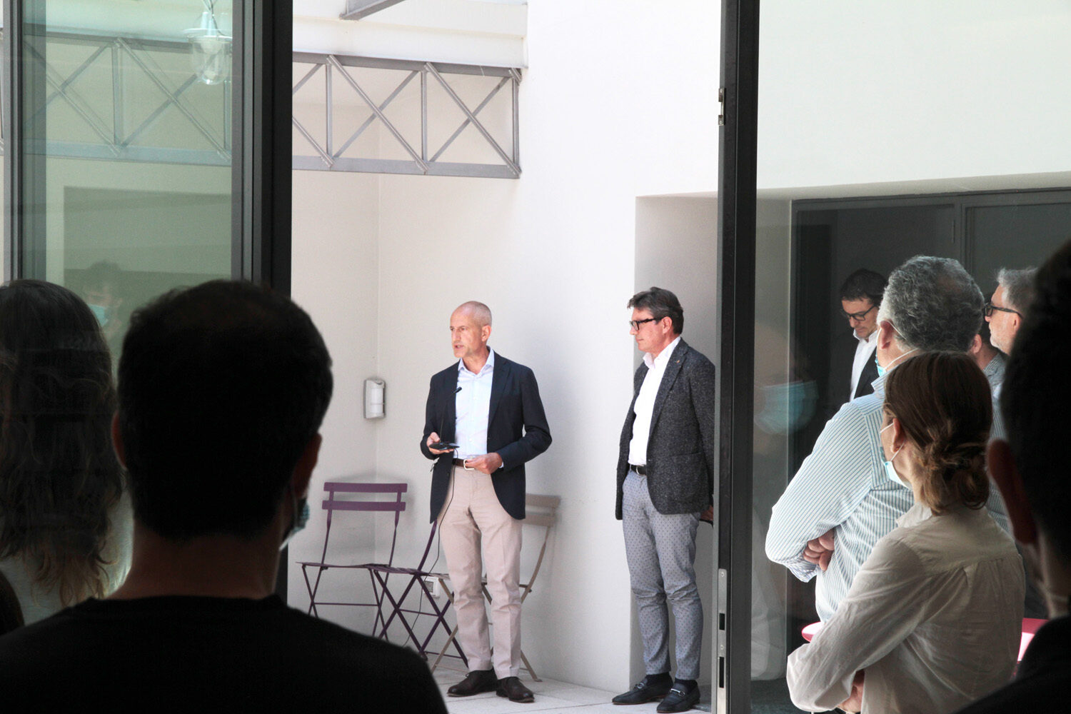 Giulio De Carli joins ICA Group as Independent Board Member