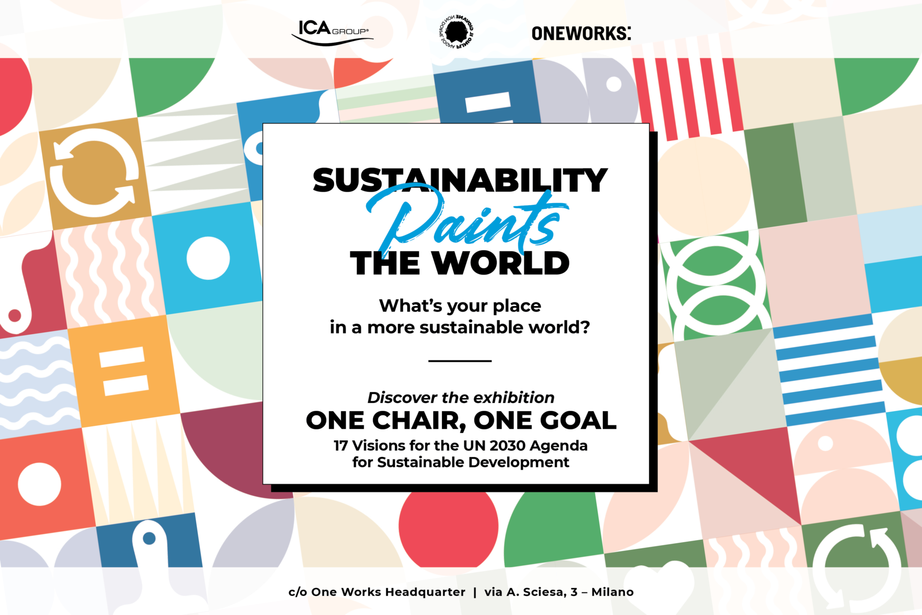 FuoriSalone Design Week: Sustainability Paints the World