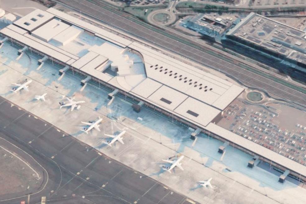 Bergamo Airport Vision 2030