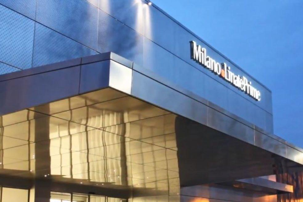 Renewal of Milano Linate SEA Prime terminal