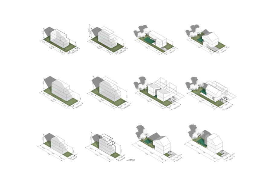 Medine New City Masterplan