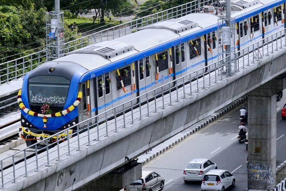 Chennai Metro - Corridor 4, Phase II