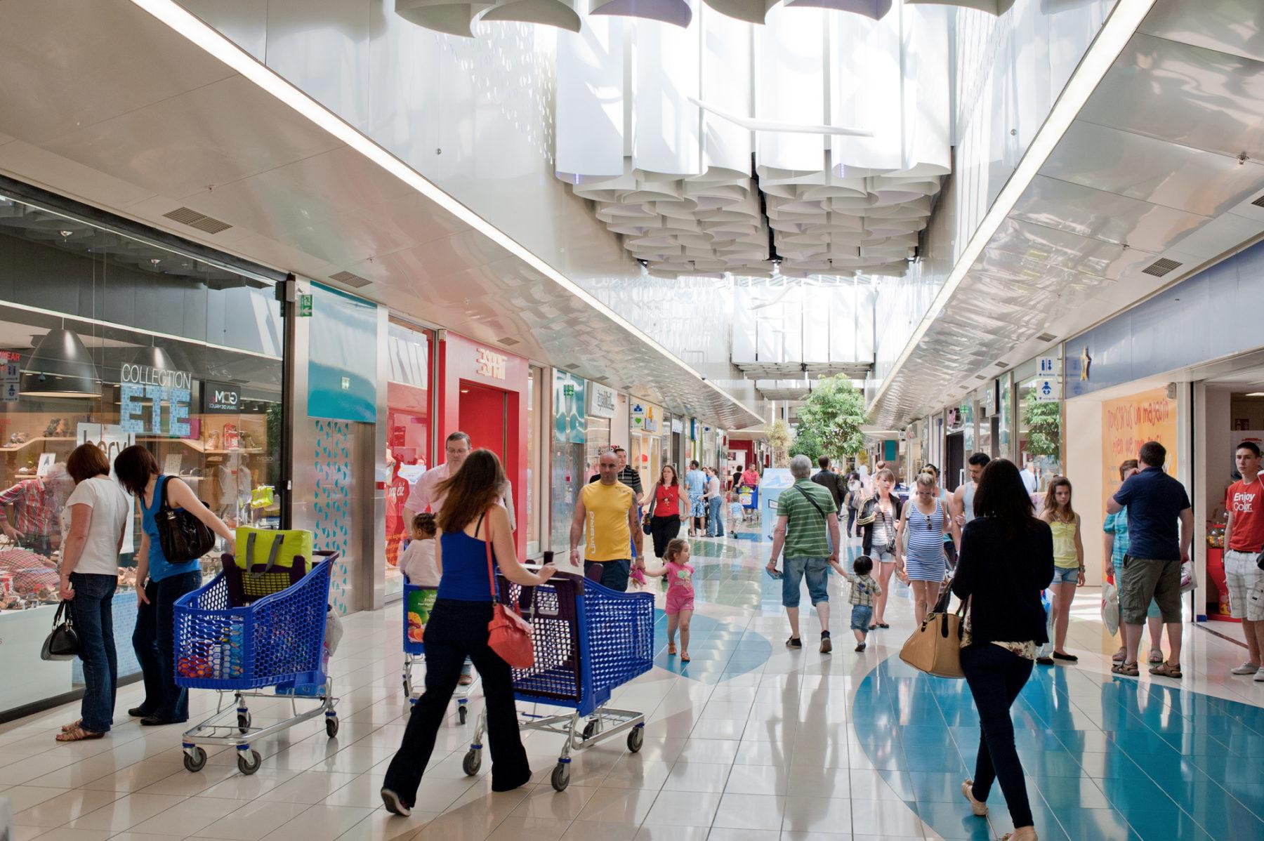 Atlantes Shopping Center