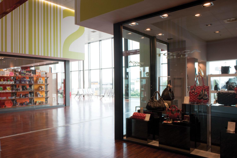 Bergamo International Airport (BGY): Retail and F&B