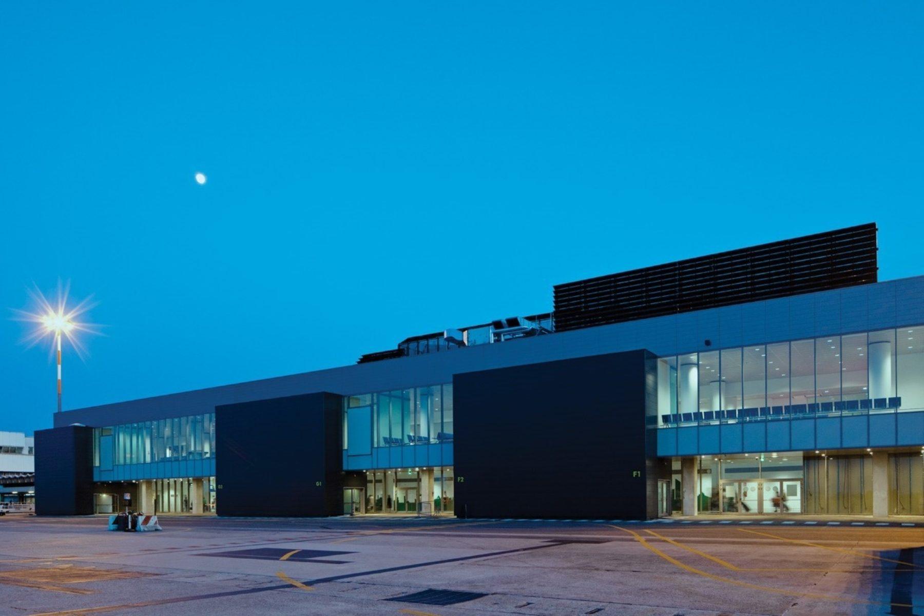 Bologna Airport (BLQ) Investments Plan