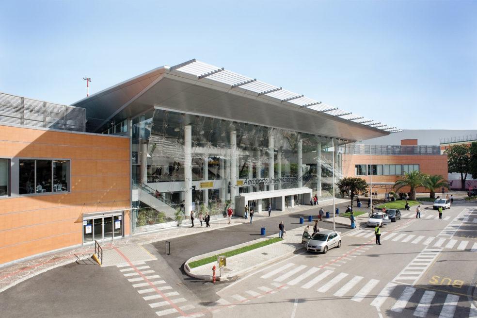 Naples Capodichino Airport (NAP) Ground Handling
