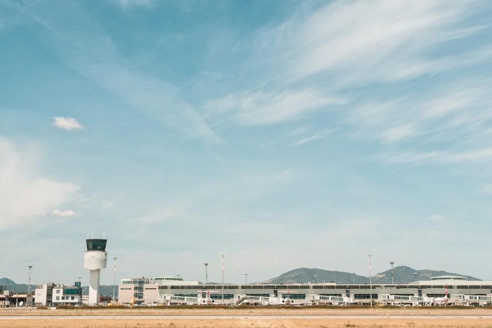 Olbia Costa Smeralda Airport (OLB) Ground Handling