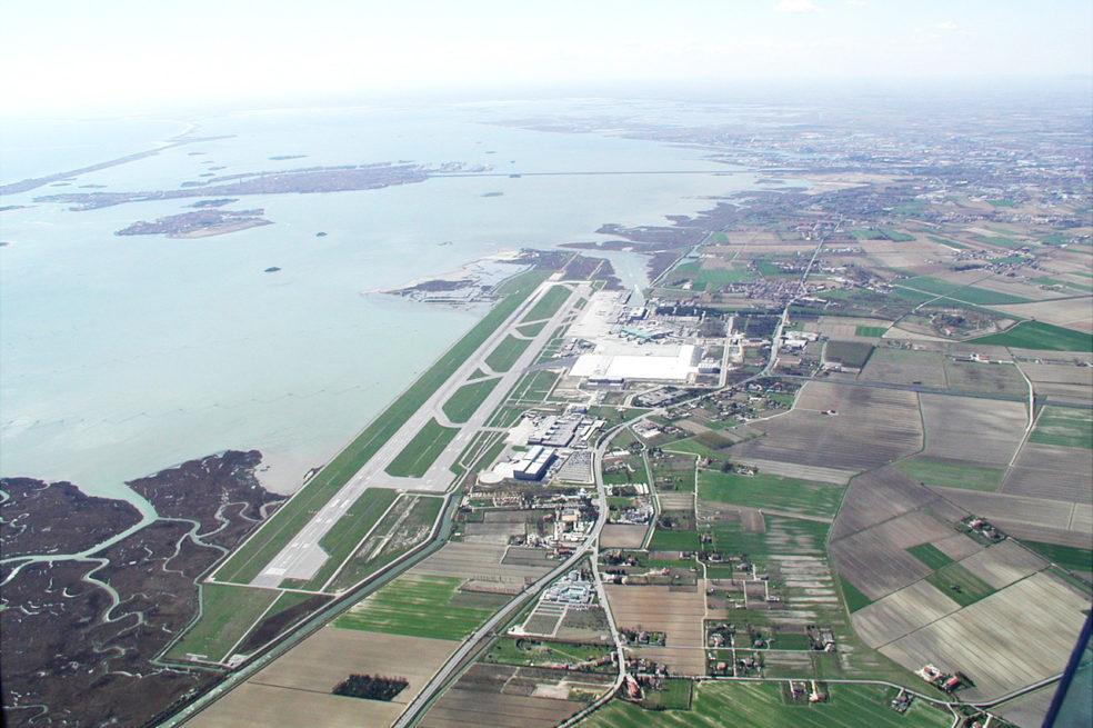 Venice Marco Polo International Airport (VCE): Intermodal Node