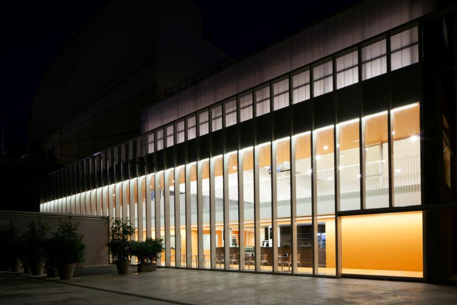 The Gonzaga Institute
