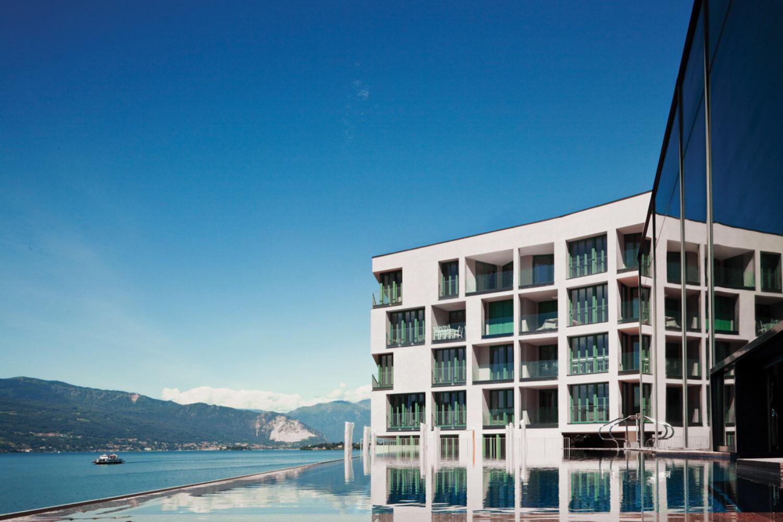 Laveno Tourist Resort and Residential Development
