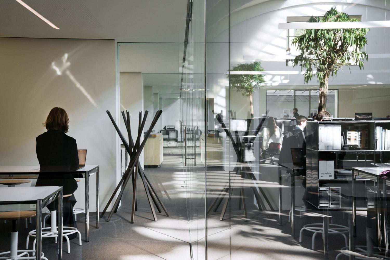 One Works Headquarters