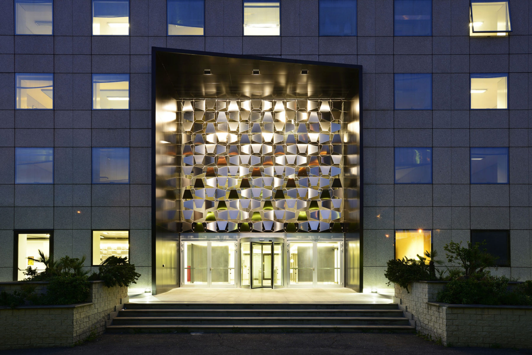 Bianchini Office Building