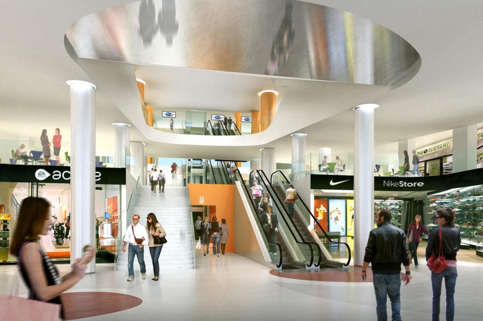 Cerro Move In Shopping Center
