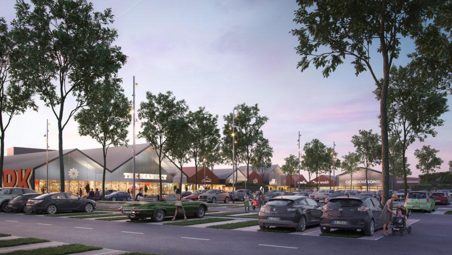 Sestu Retail Park