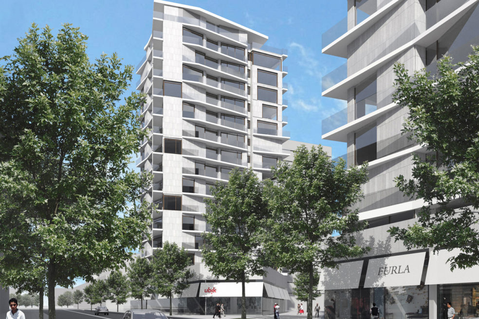 Bicocca Residential Complex