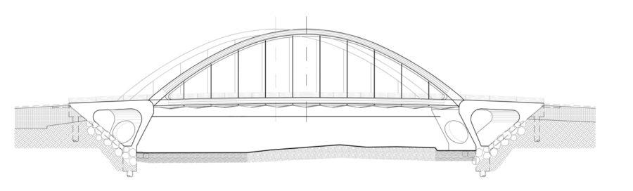 Darfo Bridge