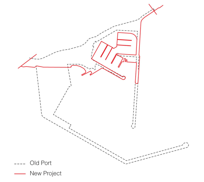 Gela Marina Development