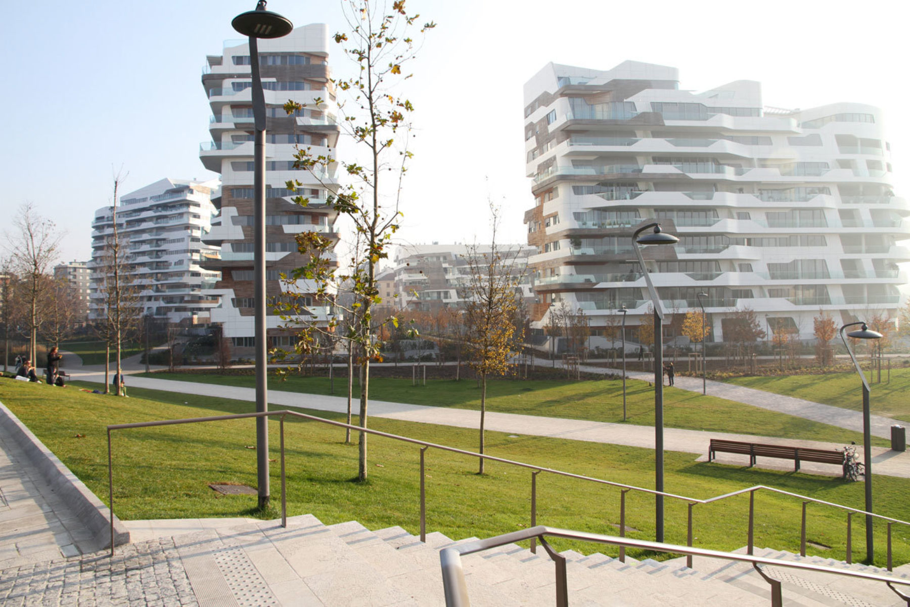 CityLife Urban Park