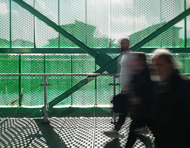 Pisa Galileo Galilei International Airport (PSA): Automated People Mover