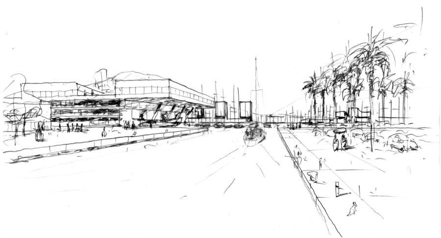 Trapani Port and Real Estate Development