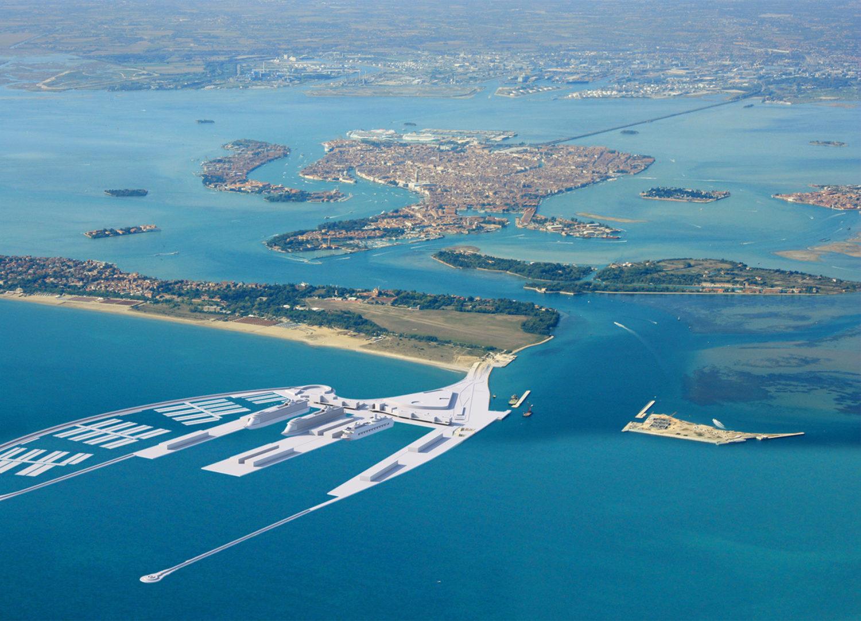 Venice Lagoon Cruise Terminal