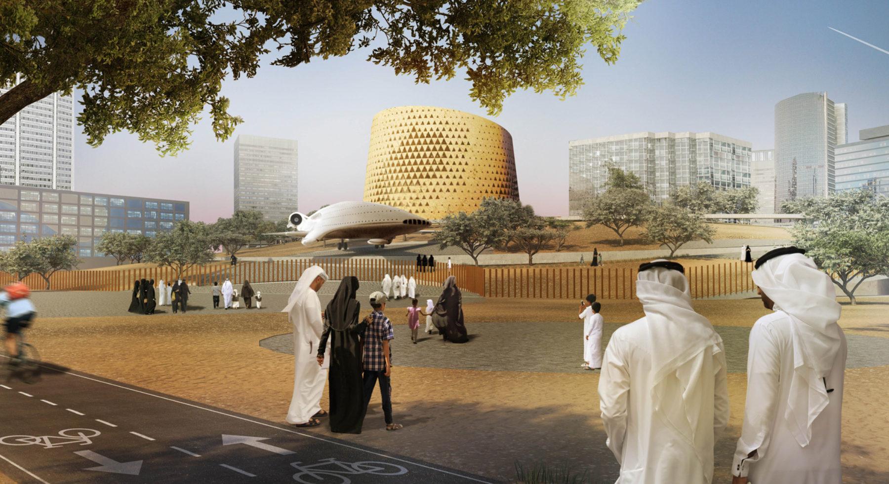 Doha Transport Education Center