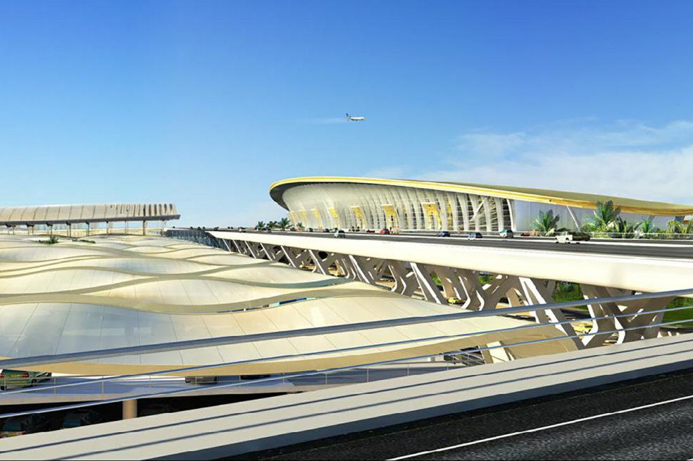 Jeddah King Abdulaziz International Airport (JED): Consultancy
