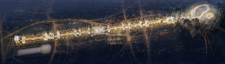 MASAR Urban Development Project