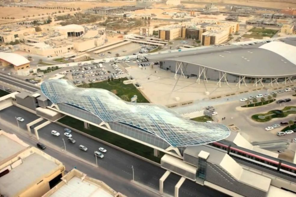 Riyadh Metro: Functional Design